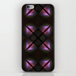 Byte Bloom iPhone Skin