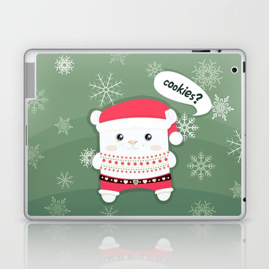 cookies? Laptop & iPad Skin