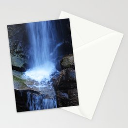 Fonias River Samothrace Greece Stationery Cards