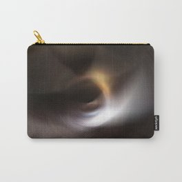 Revelation - Abstract Art By Sharon Cummings Carry-All Pouch