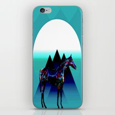 Painted Pony iPhone & iPod Skin