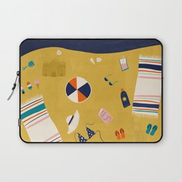 Summer Celebration Laptop Sleeve