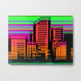 X788-000000 Metal Print