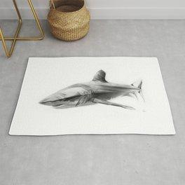 Shark I Rug