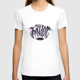 Joan Jett Tribute T-shirt