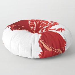 PR(L)AY Floor Pillow