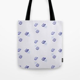 Baskerville Ampersand Tote Bag