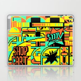0068 (2013) Laptop & iPad Skin