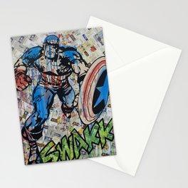 Kirby Stationery Cards