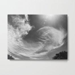 114 | austin Metal Print