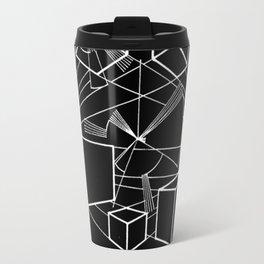 Floating objects 2 Travel Mug