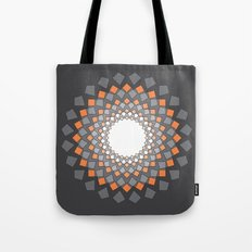 Project 8 Tote Bag
