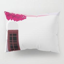 A Piece Of Greece Pillow Sham