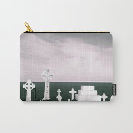 A place to rest by the ocean Carry-All Pouch