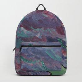 Mermaid Mix Backpack