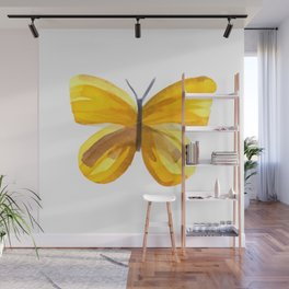 Butterfly no 3 Wall Mural