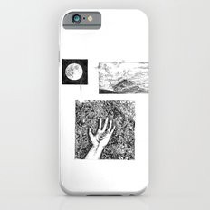Dust to Dust Slim Case iPhone 6s