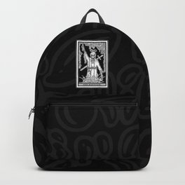 The Magician Backpack