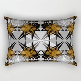 Genuine Alliance Rectangular Pillow