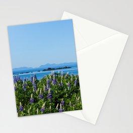 Scenic Alaskan Photography Print Stationery Cards