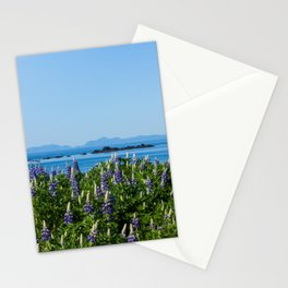 Scenic Alaskan Photography Print Stationery Cards