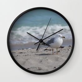 Take Time for Yourself Wall Clock