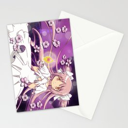 Ultimate Madoka Stationery Cards
