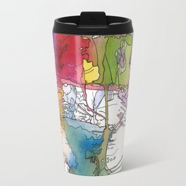 My Brain Has These Thoughts Sometimes Travel Mug