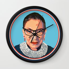 stone cold RBG Wall Clock