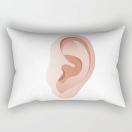 Ear Rectangular Pillow