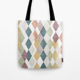 Rhombuses 2 Tote Bag