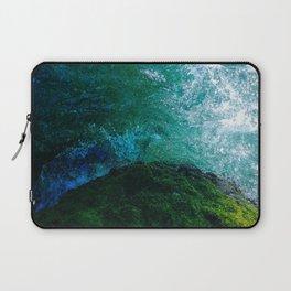 Deep Water Laptop Sleeve