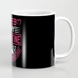 14 feb Coffee Mug