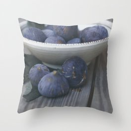 Food photography, fine art, still life, wall art, foodporn, kitchen, cooking, cook, macro photo Throw Pillow