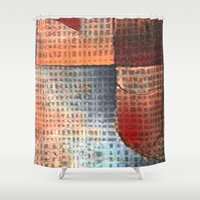 soldier Shower Curtains featuring Lead Soldier by Fernando Vieira