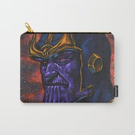 Marvel Thanos Infinity Gauntlet Carry-All Pouch