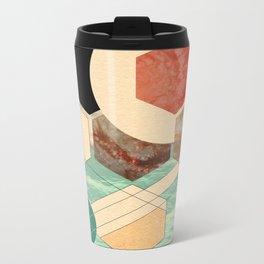 Heredity Metal Travel Mug