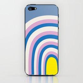Curv iPhone Skin