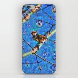 Bird Dream iPhone Skin