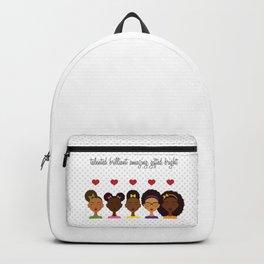 Little sis Backpack