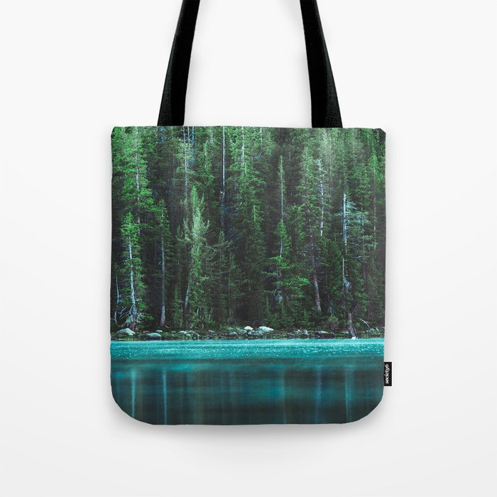Forest 3 Tote Bag