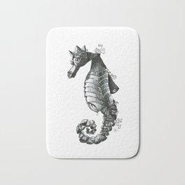 Hippocampe Bath Mat