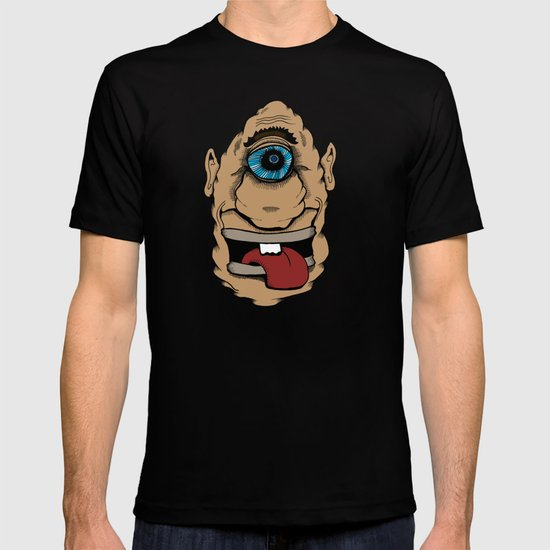 One eye sees all T-shirt
