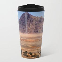 NAMIBIA ... Naukluftberge Travel Mug