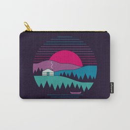 Back To Basics Carry-All Pouch
