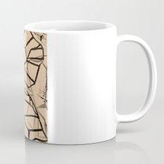 Geometric Pattern 1 Mug