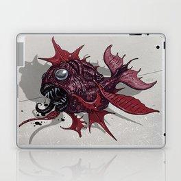 Bruxapomadasys Laptop & iPad Skin