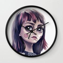 Johanna Mason Wall Clock