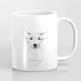 STRAY Coffee Mug