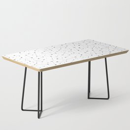 Constellations (White) Coffee Table